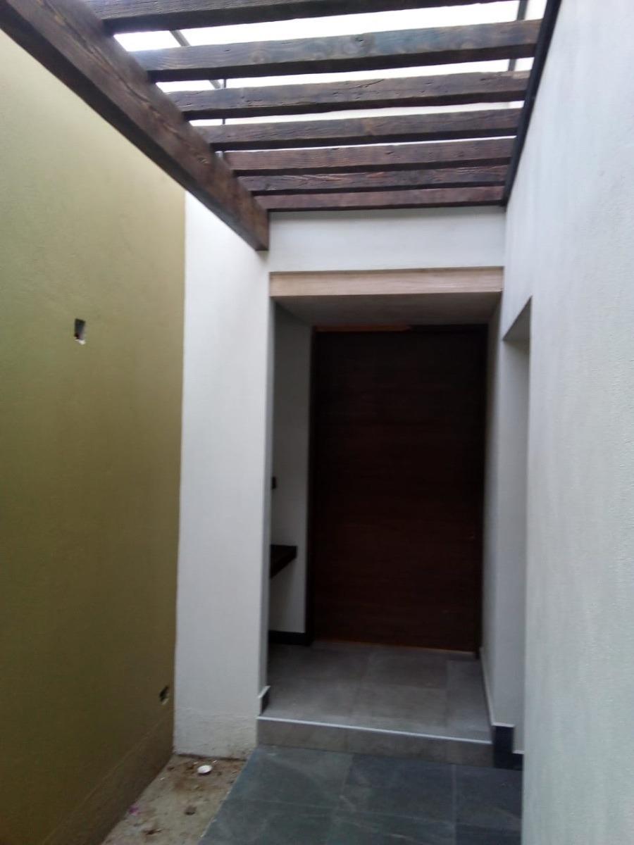 bonita casa en san andres totoltepec
