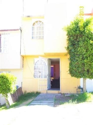 bonita casa en san francisco tepojaco.