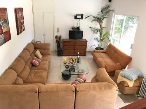 bonita casa en sayavedra en renta