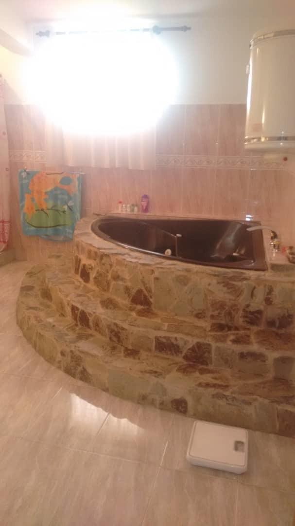bonita casa en venta el caimito puerto ordaz