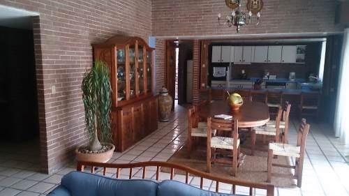 bonita casa en venta en burgos cuernavaca