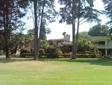 bonita casa en venta en el club de golf bellavista atizapan