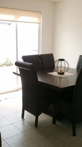 bonita casa en venta en fracc villa catania el mirador qro. mex.