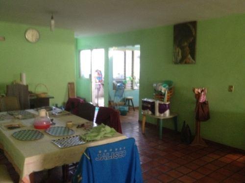 bonita casa en venta en san rafael, guadalajara.