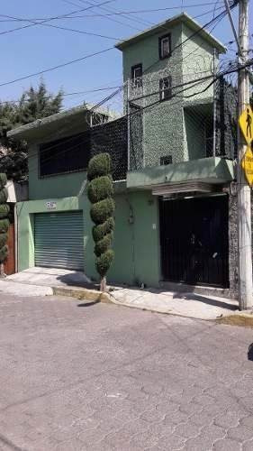 bonita casa  en venta en sta. cruz xochitepec, xochimilco