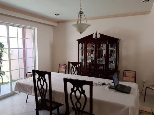 bonita casa en venta en zacapu, michoacan