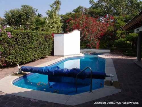 bonita casa ideal para descansar y gozar el clima