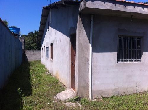 bonita casa no balneário gaivota, em itanhaém