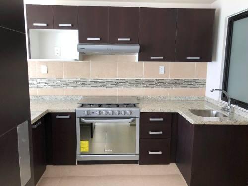 bonita casa nueva en fracc. novovento. cocina gratis!!!