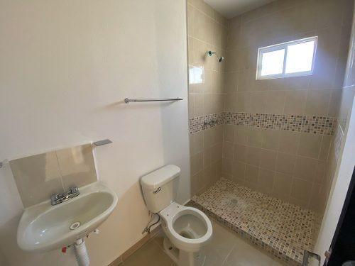 bonita casa nueva en renta en fracc. los viñedos residenciales en pachuca!!!