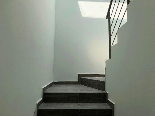 bonita casa nueva en venta en residencial el alamo pachuca