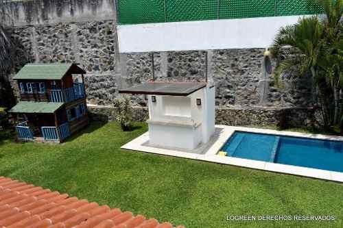 bonita casa para descanso o para vivir de fijo