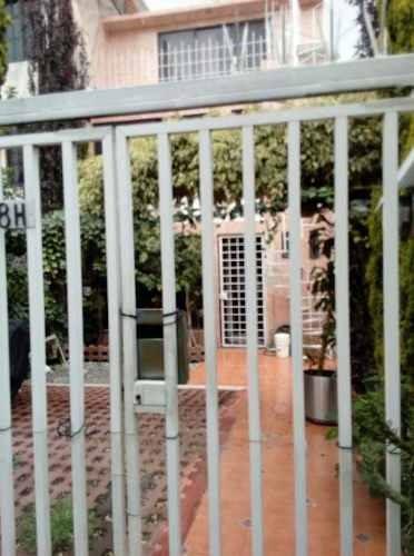 bonita casa recuperada,  jardin balbuena. remate con grantía