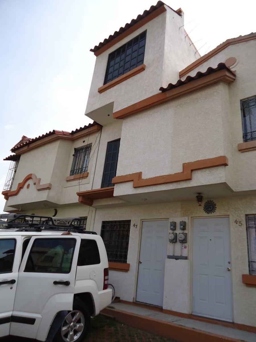 bonita casa villa del real, tecamac, 4 recamaras,escriturada