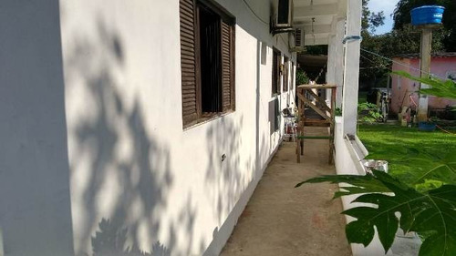 bonita chácara no balneário chácaras glória - ref 4211