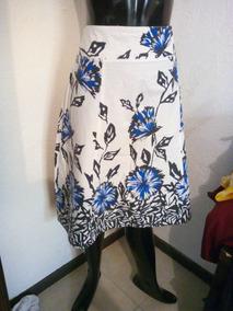 e9dcfbab5c Bonitas Faldas Estampadas en Mercado Libre México