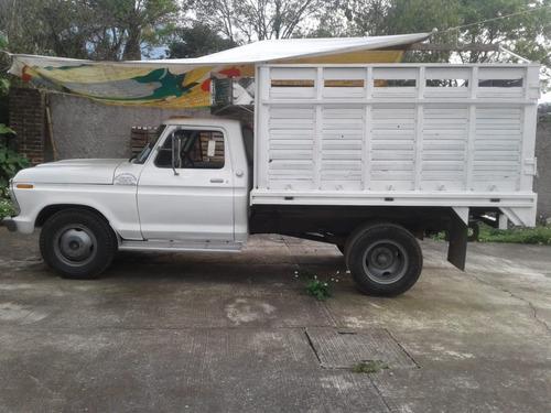 bonita ford 1975