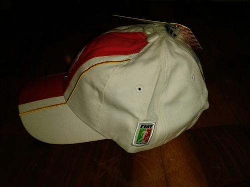 bonita gorra oficial del equipo tecos de la ua de g