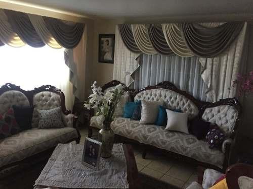 bonita residencia con excelentes acabados al sur de la ciudad