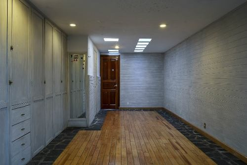 bonita residencia en coyoacán con loft independiente  privada florida