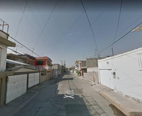 bonita y amplia casa en remate ciudad azteca, ecatepec
