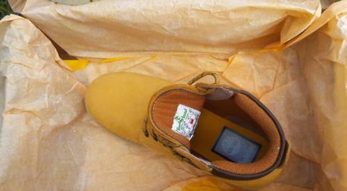 bonitas botas unisex talla 41