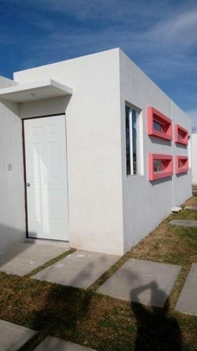 bonitas casas ¡fracc. lomas de nopalapa nuevas ¡listas para