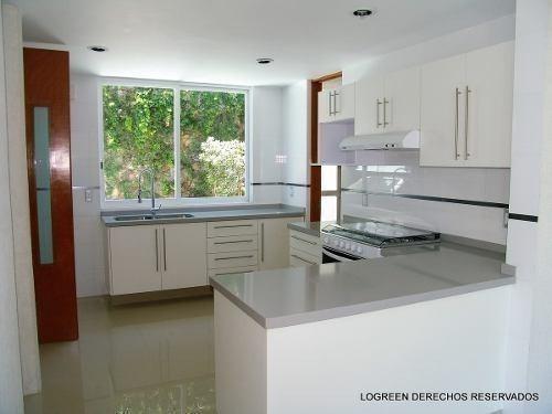 bonitas casas gemelas nuevas finos acabados y vista panorami