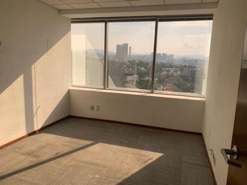 bonitas oficinas en reforma