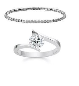0a1937e89636 Pulsera Bvlgari Oro - Anillos Diamantes en Mercado Libre México
