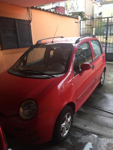 bonito chery qq3 posicionado en el mercado ecuatoriano
