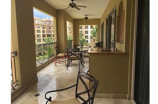 bonito condominio en 5to. nivel en el desarrollo frente al mar villa la estancia en - nuevo vallarta