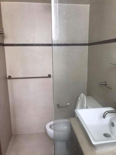 bonito departamento 2 recamarss con vestidor y baño.