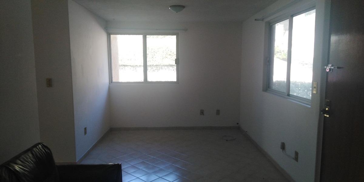 bonito departamento 69m2 muy centrico 2 recamaras 1er piso
