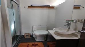 bonito departamento  amueblado en renta de 70 m2