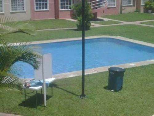 bonito departamento en acapulco conj la marquesa iii