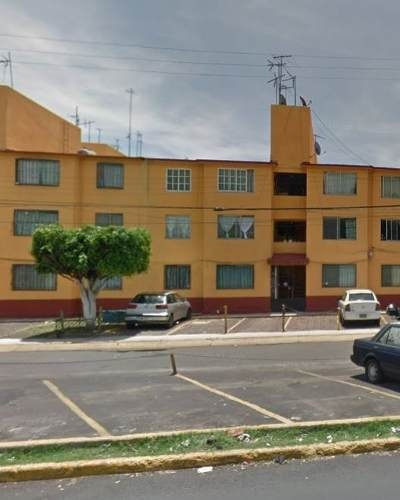 bonito departamento en culhuacán, coyoacán