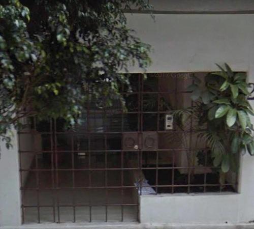 bonito departamento en nápoles exterior con balcón