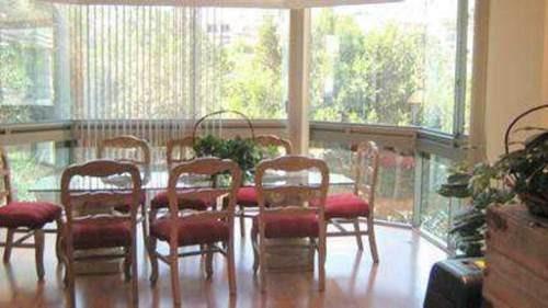 bonito departamento en renta amueblado en lomas de chapultepec.