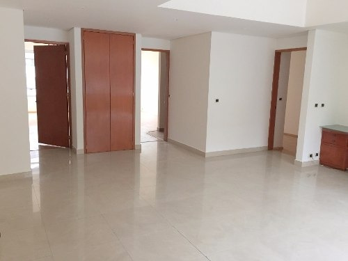 bonito departamento en renta en residencial tamarindos, col. bosques de las lomas, cuajimalpa, d.f.