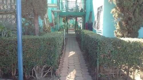 bonito departamento en santiago zapotitlan en planta baja