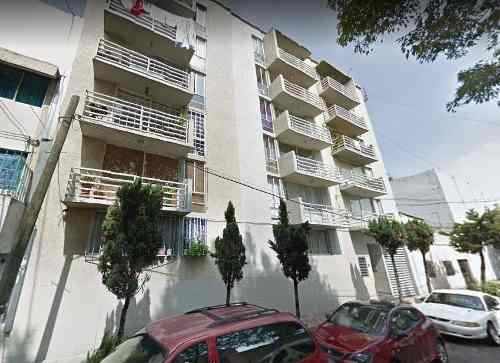 bonito departamento en torre blanca, miguel hidalgo - cdmx