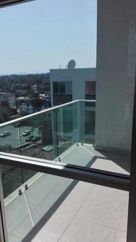 bonito departamento en triumph tower cuernavaca