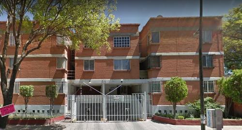 bonito departamento en venta, en av. atzcapotzalco 43