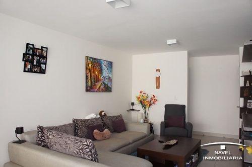 bonito departamento impecable, en un 2º piso. dev-3471