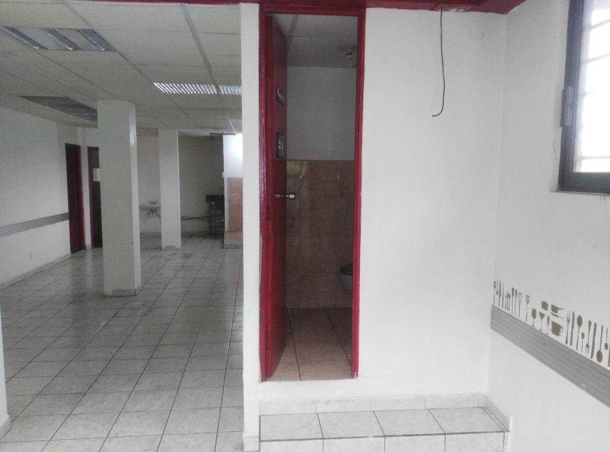 bonito local u oficina comercial con planta baja y 1er piso