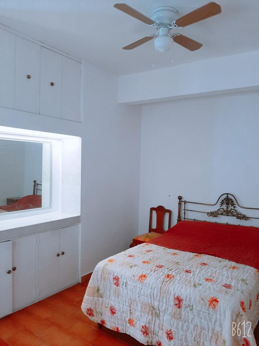 bonito loft amueblado servicios incluidos 4.500