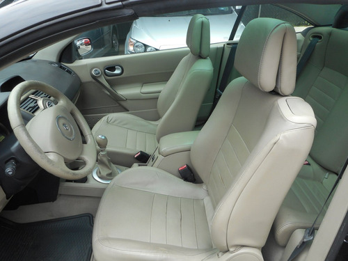 bonito megane coupe 2 cabriolet 2009