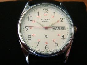 Bonito Bonito Quartz Reloj Railroad Reloj Citizen Citizen Railroad Quartz EYDbWH2Ie9