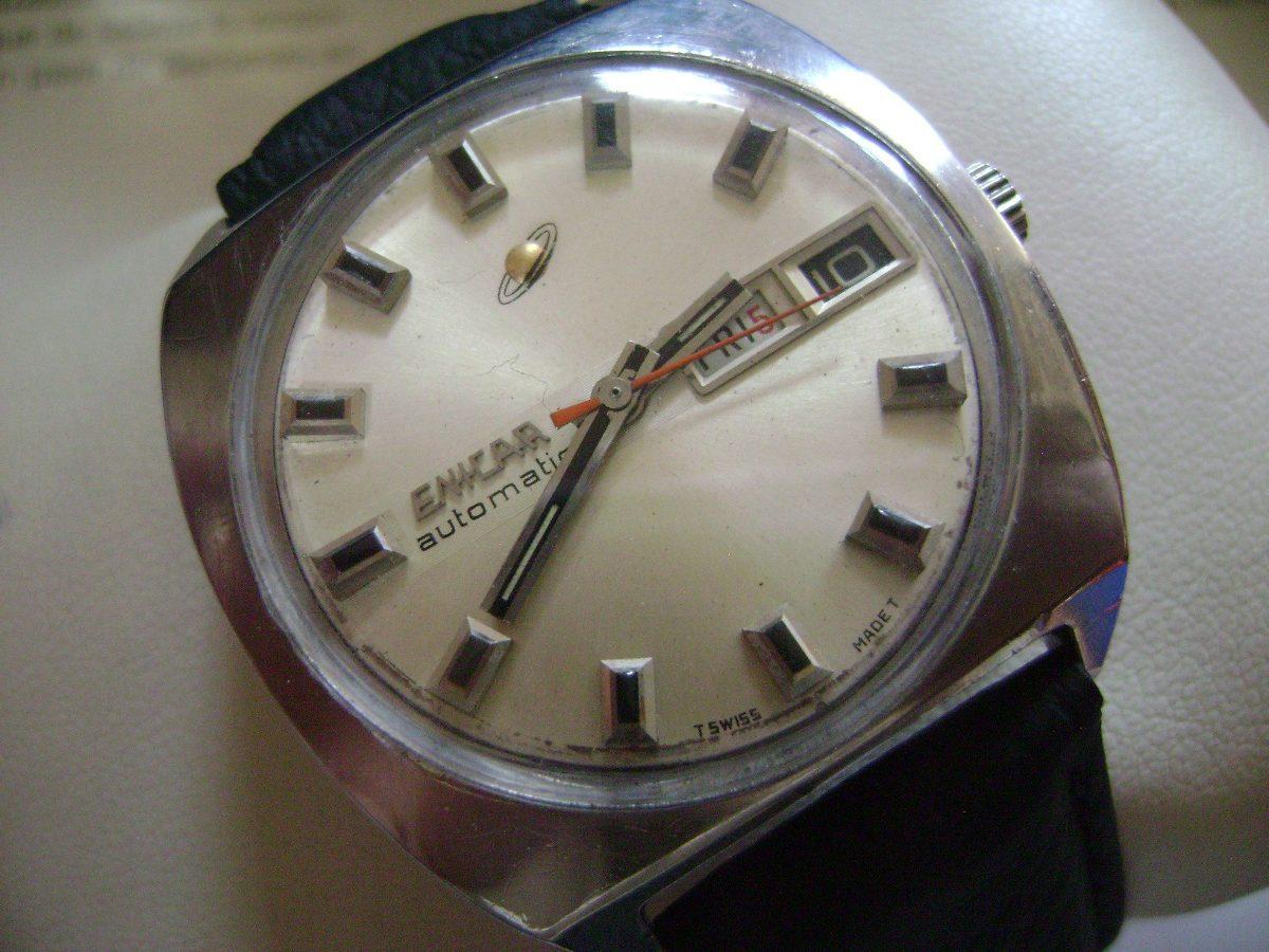 Precios de relojes vintage waltham